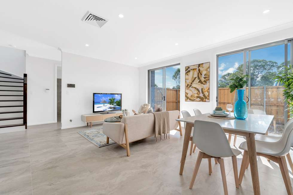 Second view of Homely house listing, 1 Ashbrook Drive, Catherine Field NSW 2557
