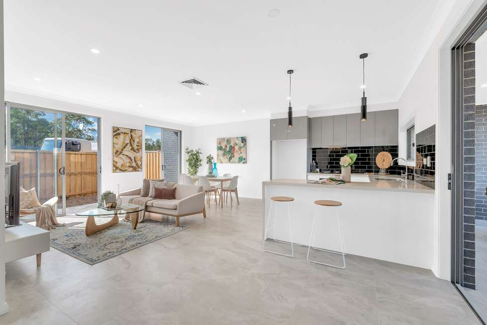 Third view of Homely house listing, 1 Ashbrook Drive, Catherine Field NSW 2557