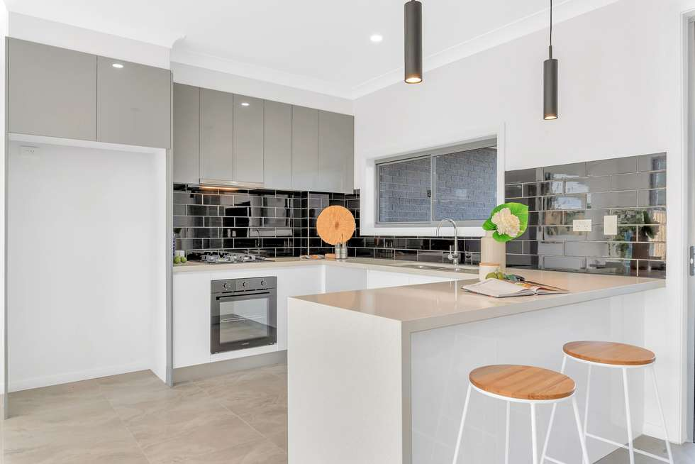 Fourth view of Homely house listing, 1 Ashbrook Drive, Catherine Field NSW 2557