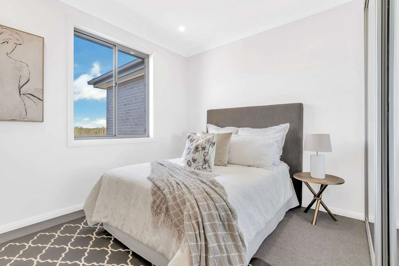 Seventh view of Homely house listing, 1 Ashbrook Drive, Catherine Field NSW 2557