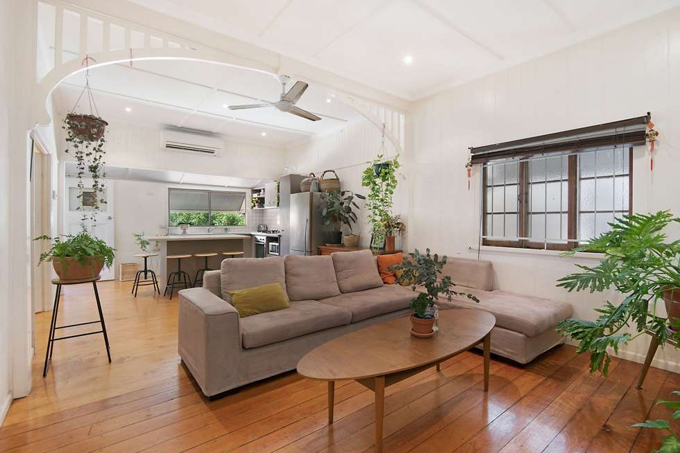 Second view of Homely house listing, 183 Hale Street, Petrie Terrace QLD 4000
