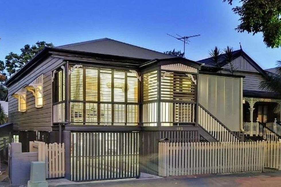 Fourth view of Homely house listing, 183 Hale Street, Petrie Terrace QLD 4000