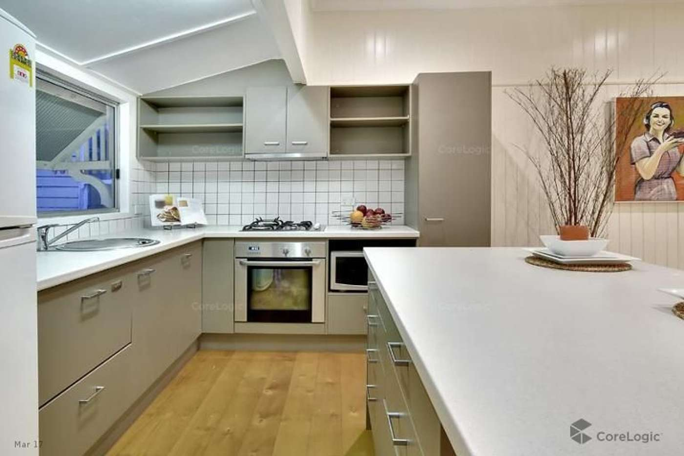 Sixth view of Homely house listing, 183 Hale Street, Petrie Terrace QLD 4000