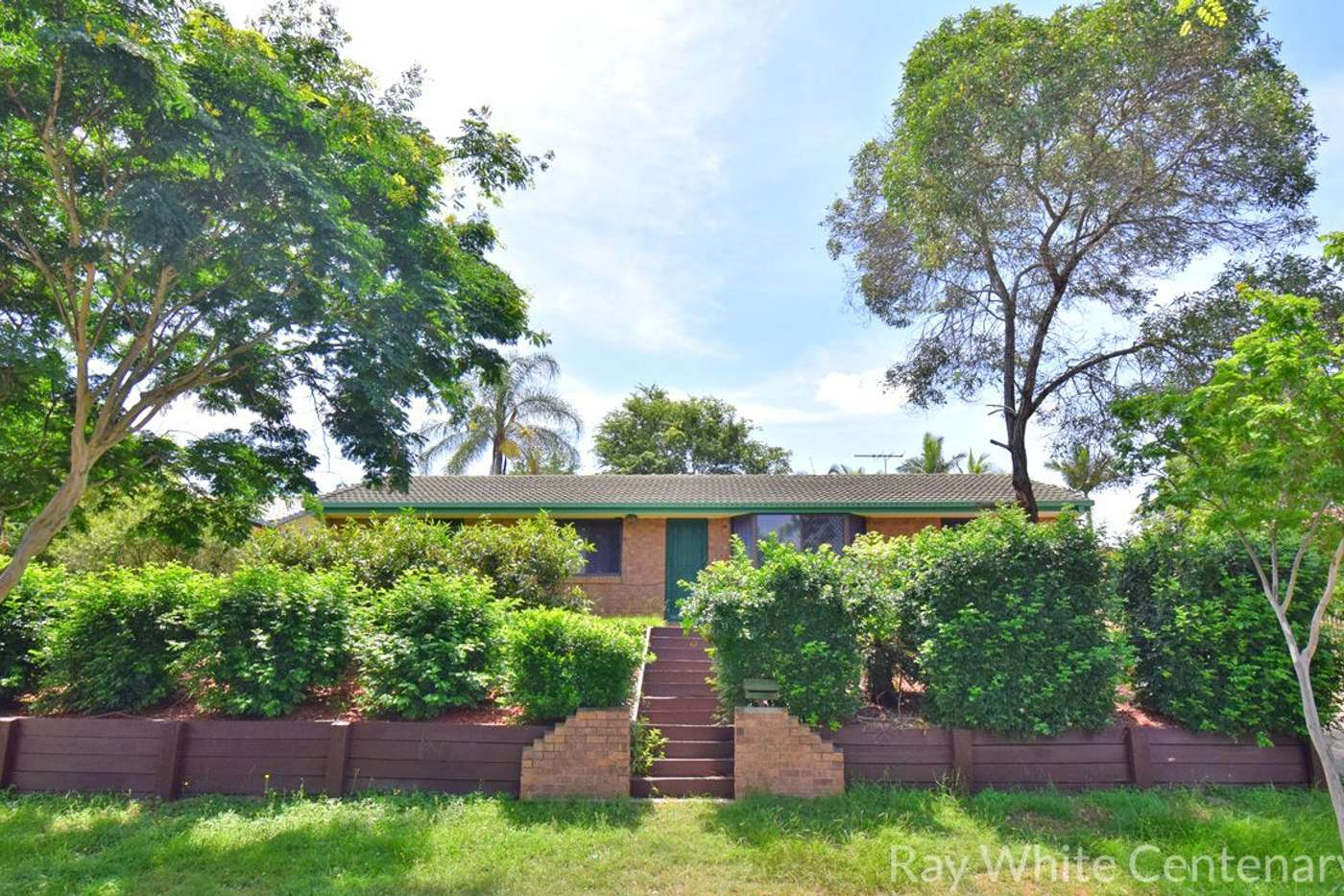 Main view of Homely house listing, 26 Dove Tree Crescent, Sinnamon Park QLD 4073