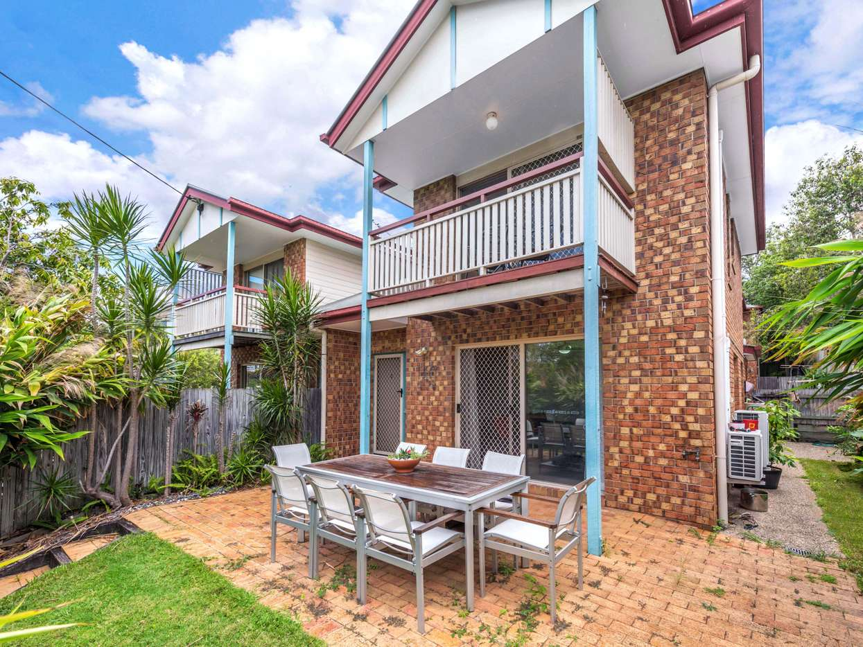 Main view of Homely townhouse listing, 2/36 Shetland Street, Morningside, QLD 4170