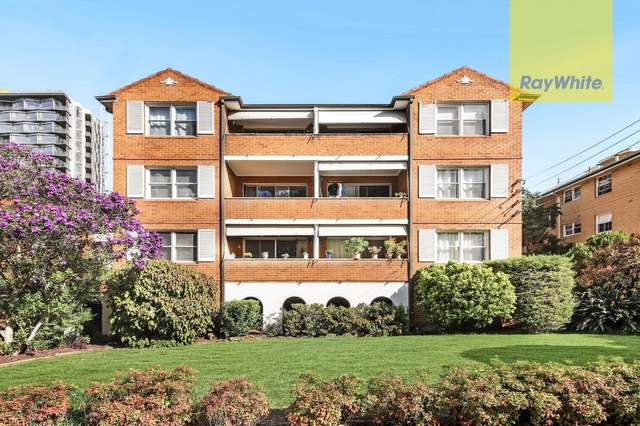 19/18-20 Park Avenue, Burwood NSW 2134
