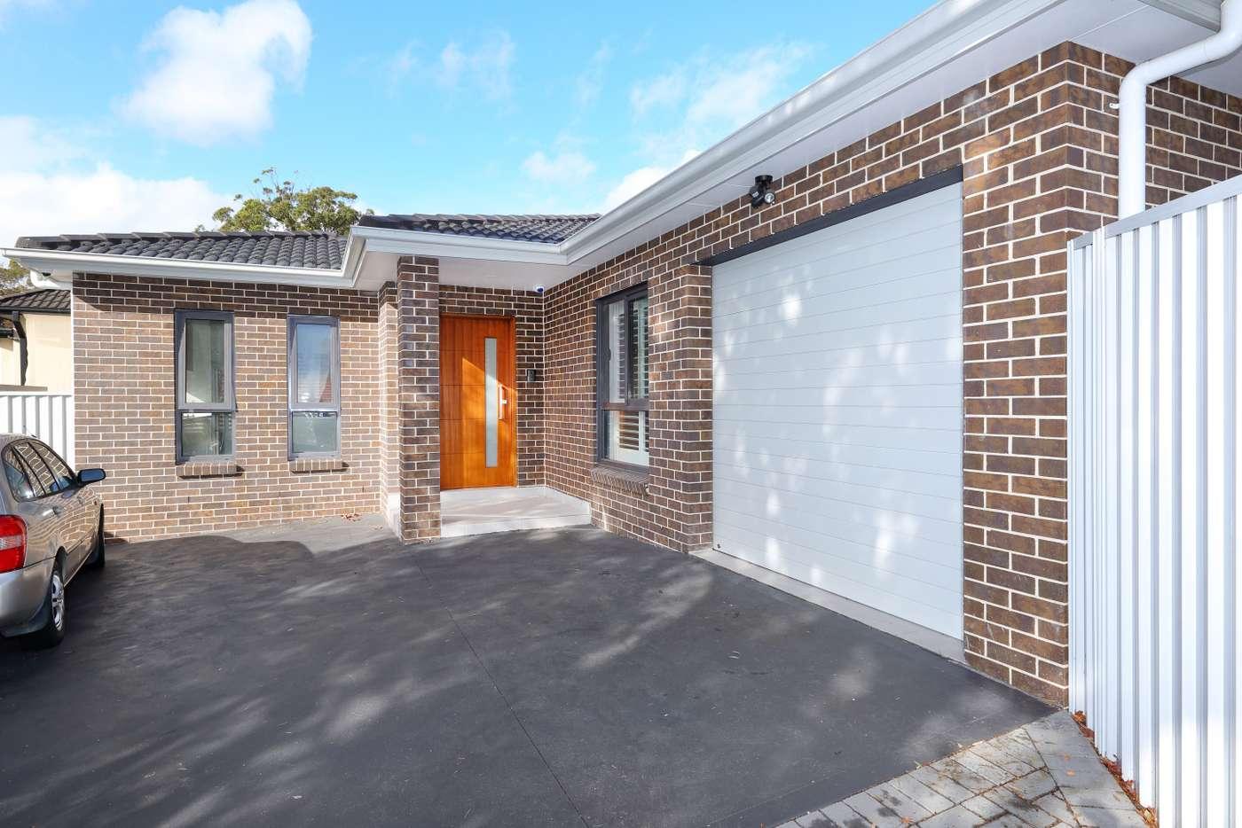 Main view of Homely villa listing, 3/9 Mi Mi Street, Oatley NSW 2223