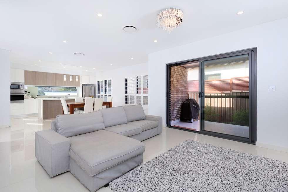 Third view of Homely villa listing, 3/9 Mi Mi Street, Oatley NSW 2223