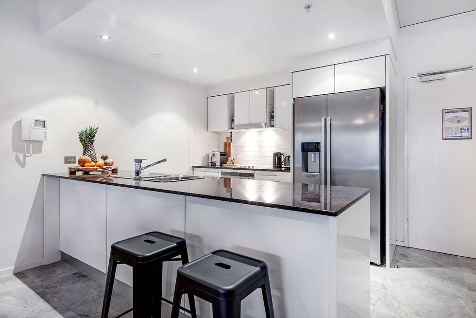Fourth view of Homely unit listing, 1303/22 Surf Parade, Broadbeach QLD 4218