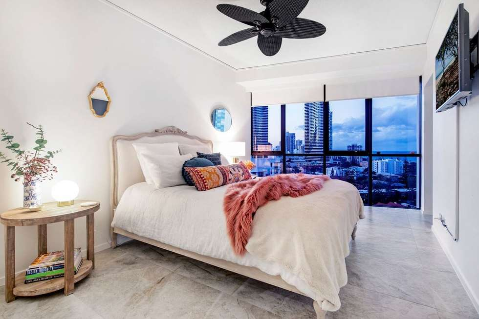 Fifth view of Homely unit listing, 1303/22 Surf Parade, Broadbeach QLD 4218