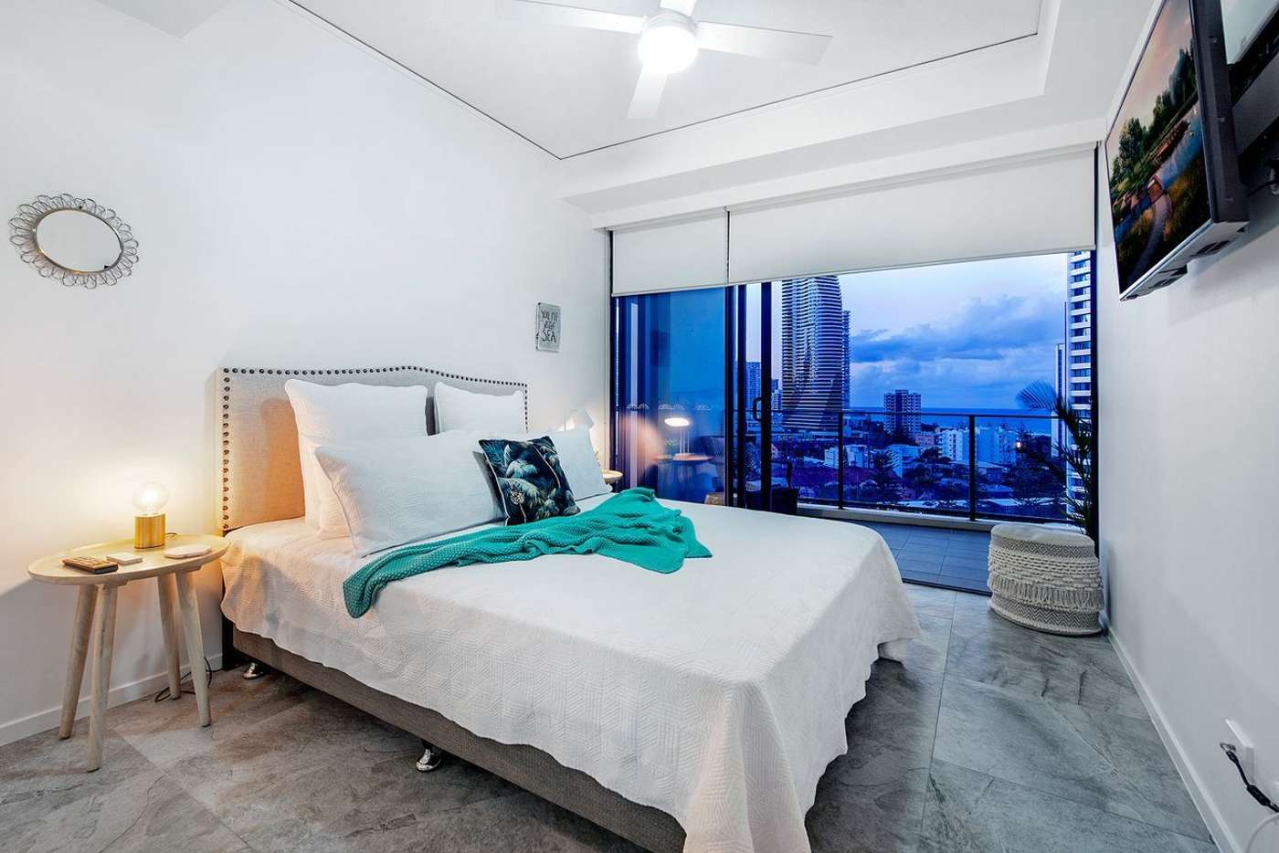 Seventh view of Homely unit listing, 1303/22 Surf Parade, Broadbeach QLD 4218