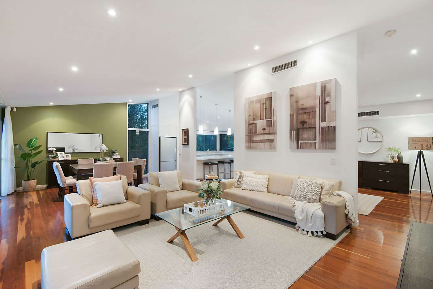 Main view of Homely house listing, 48 Halimah Street, Chapel Hill QLD 4069
