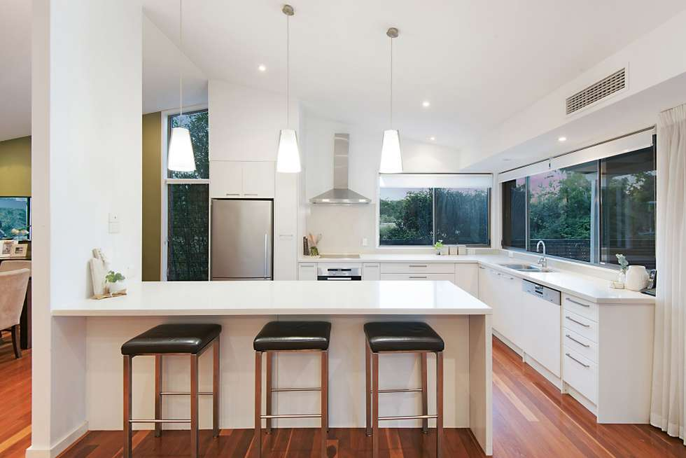 Second view of Homely house listing, 48 Halimah Street, Chapel Hill QLD 4069