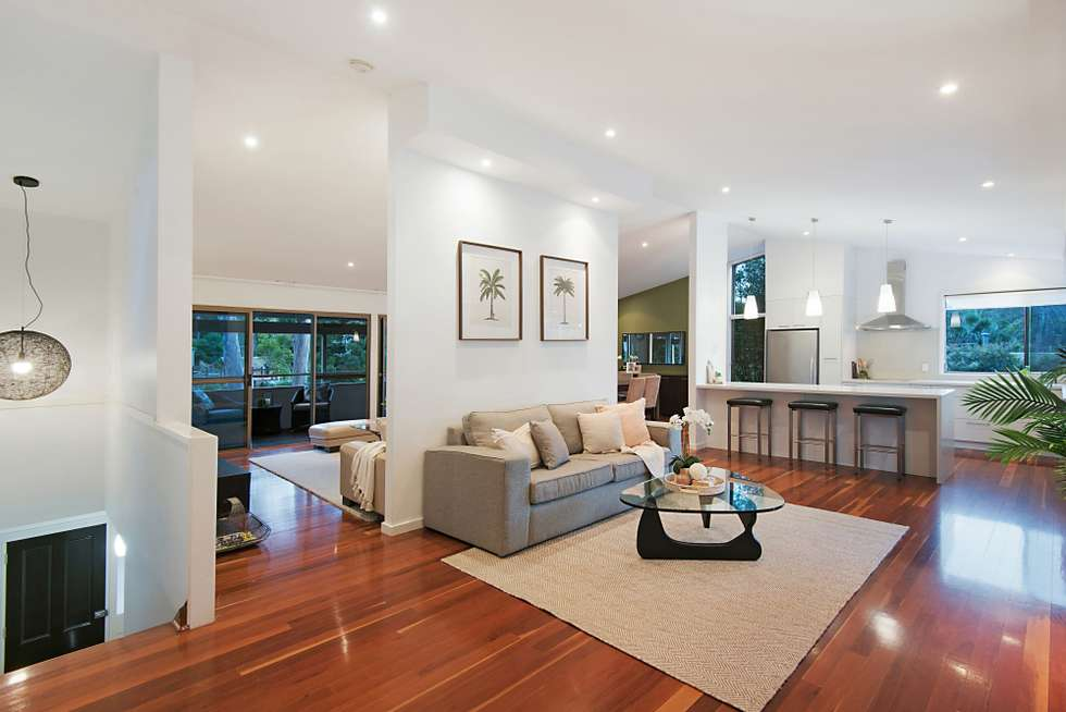 Third view of Homely house listing, 48 Halimah Street, Chapel Hill QLD 4069