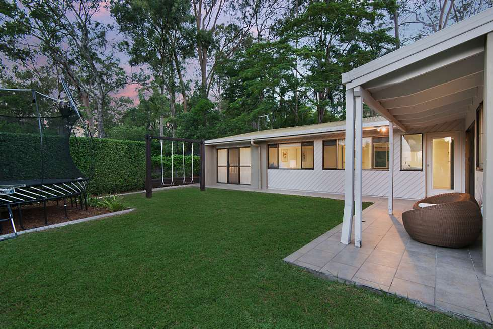 Fourth view of Homely house listing, 48 Halimah Street, Chapel Hill QLD 4069