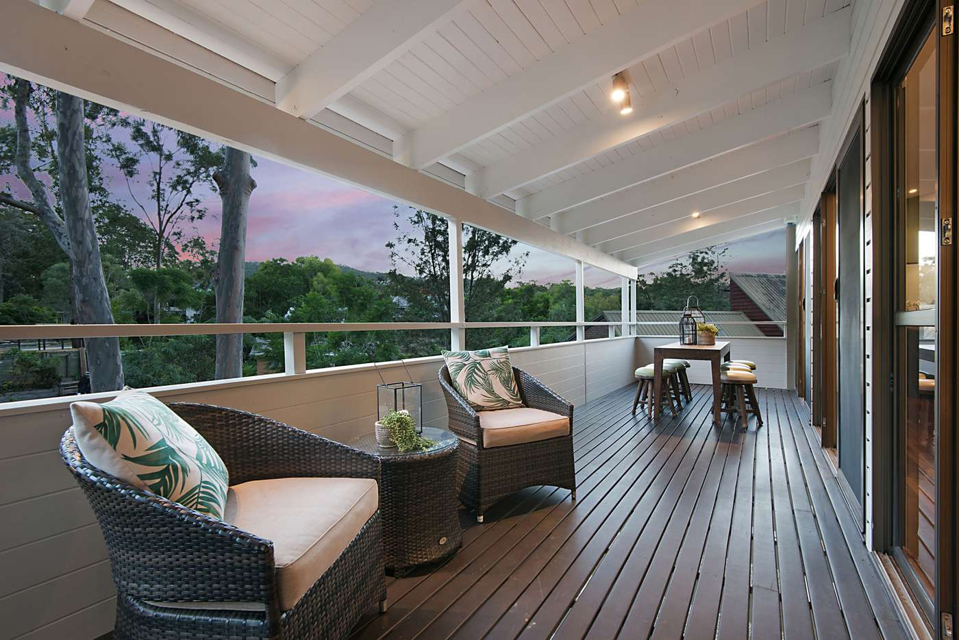 Fifth view of Homely house listing, 48 Halimah Street, Chapel Hill QLD 4069