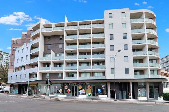 38/30-32 Woniora Road, Hurstville NSW 2220