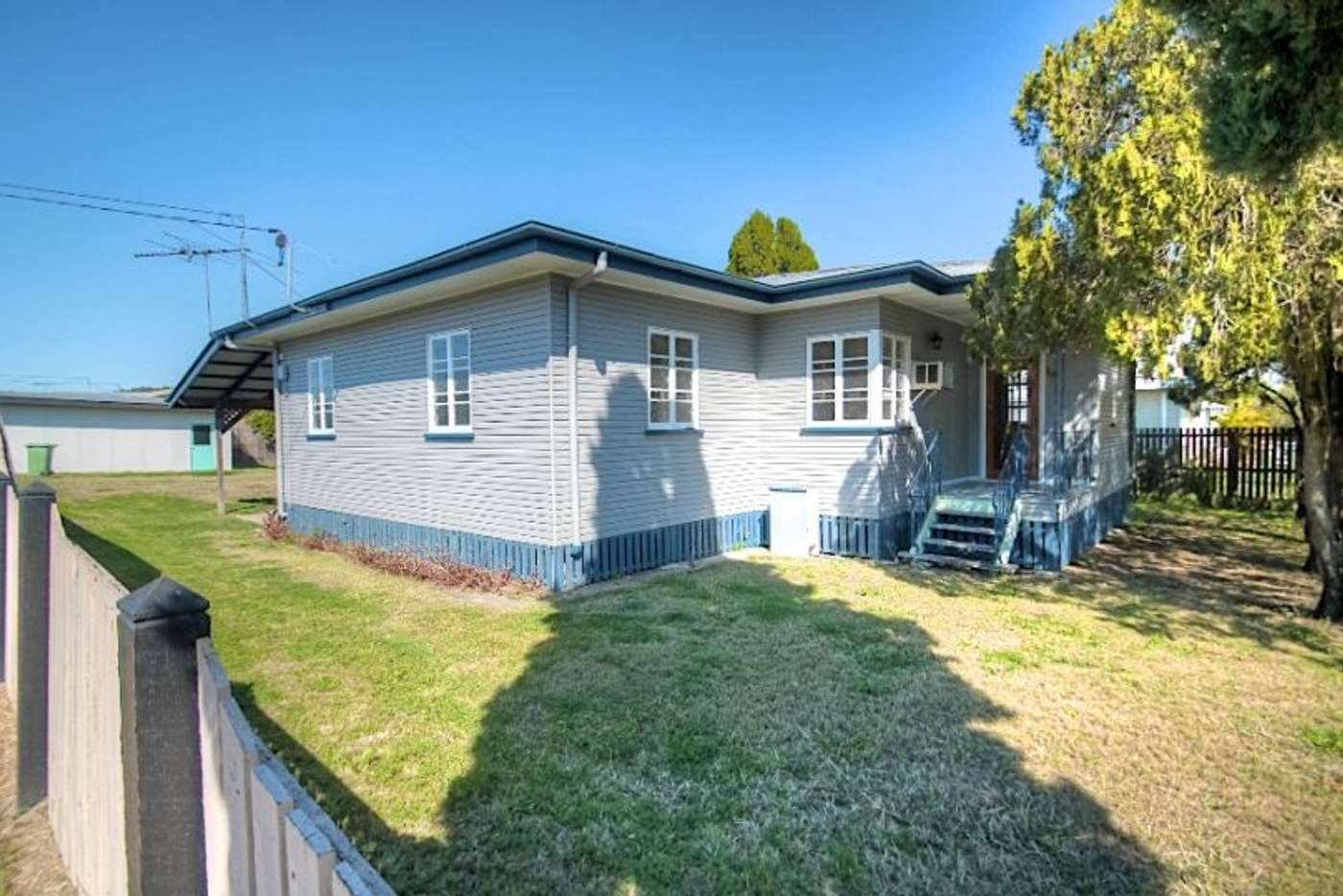 Main view of Homely house listing, 184 South Station Road, Silkstone QLD 4304