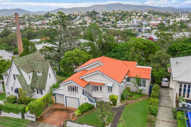 48 Yarradale Street, Newmarket QLD 4051
