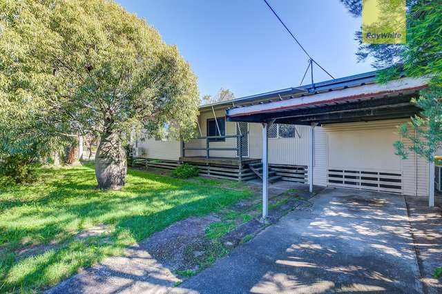 123 Jacaranda Avenue, Logan Central QLD 4114