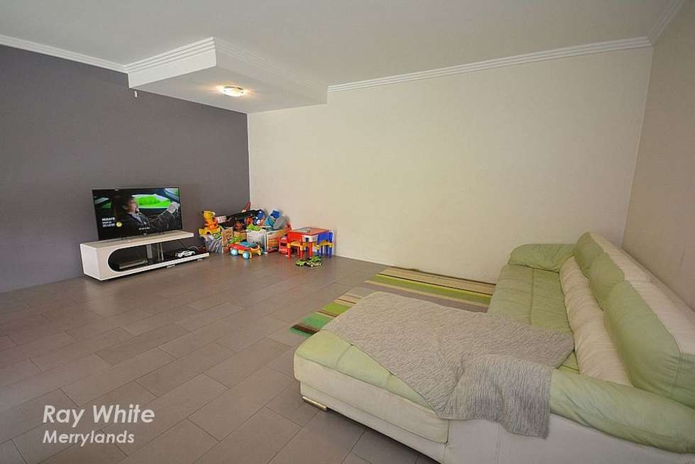 Second view of Homely unit listing, 4/213-215 William Street, Granville NSW 2142