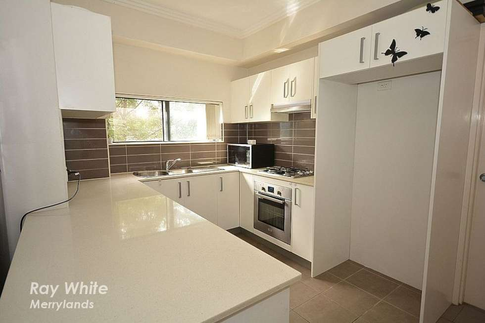 Third view of Homely unit listing, 4/213-215 William Street, Granville NSW 2142