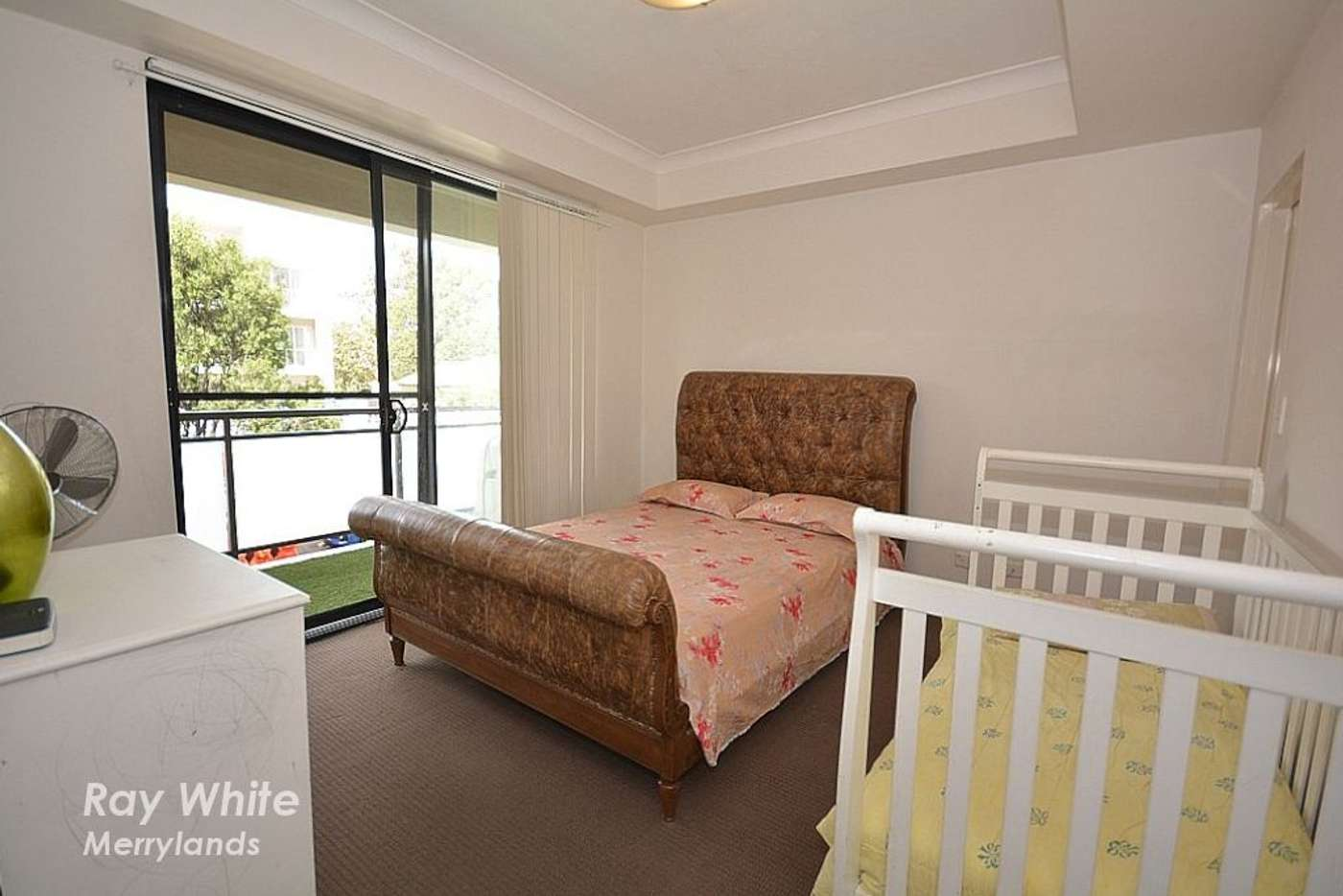Fifth view of Homely unit listing, 4/213-215 William Street, Granville NSW 2142