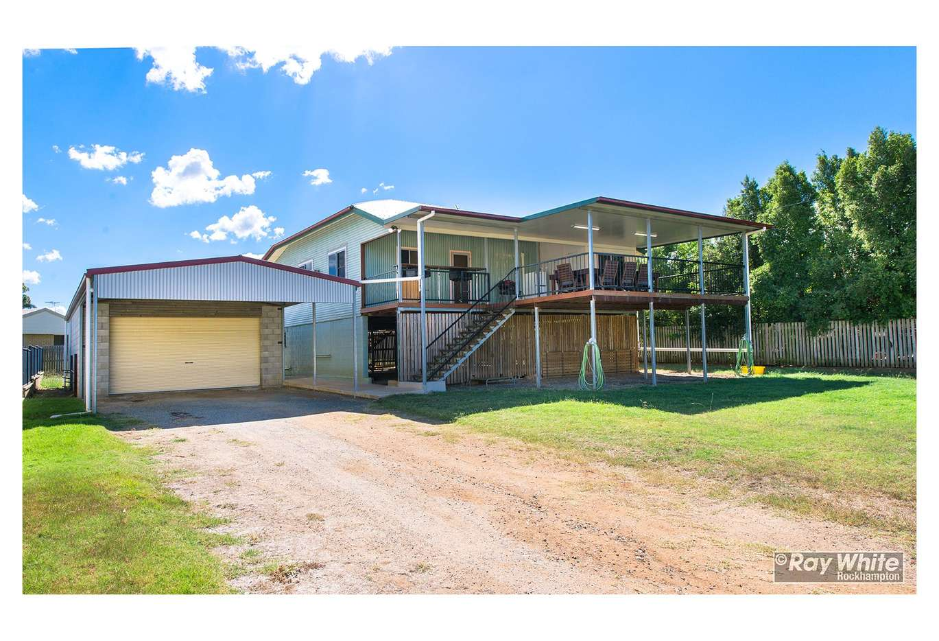 Main view of Homely house listing, 51 Old Capricorn Highway, Gracemere, QLD 4702