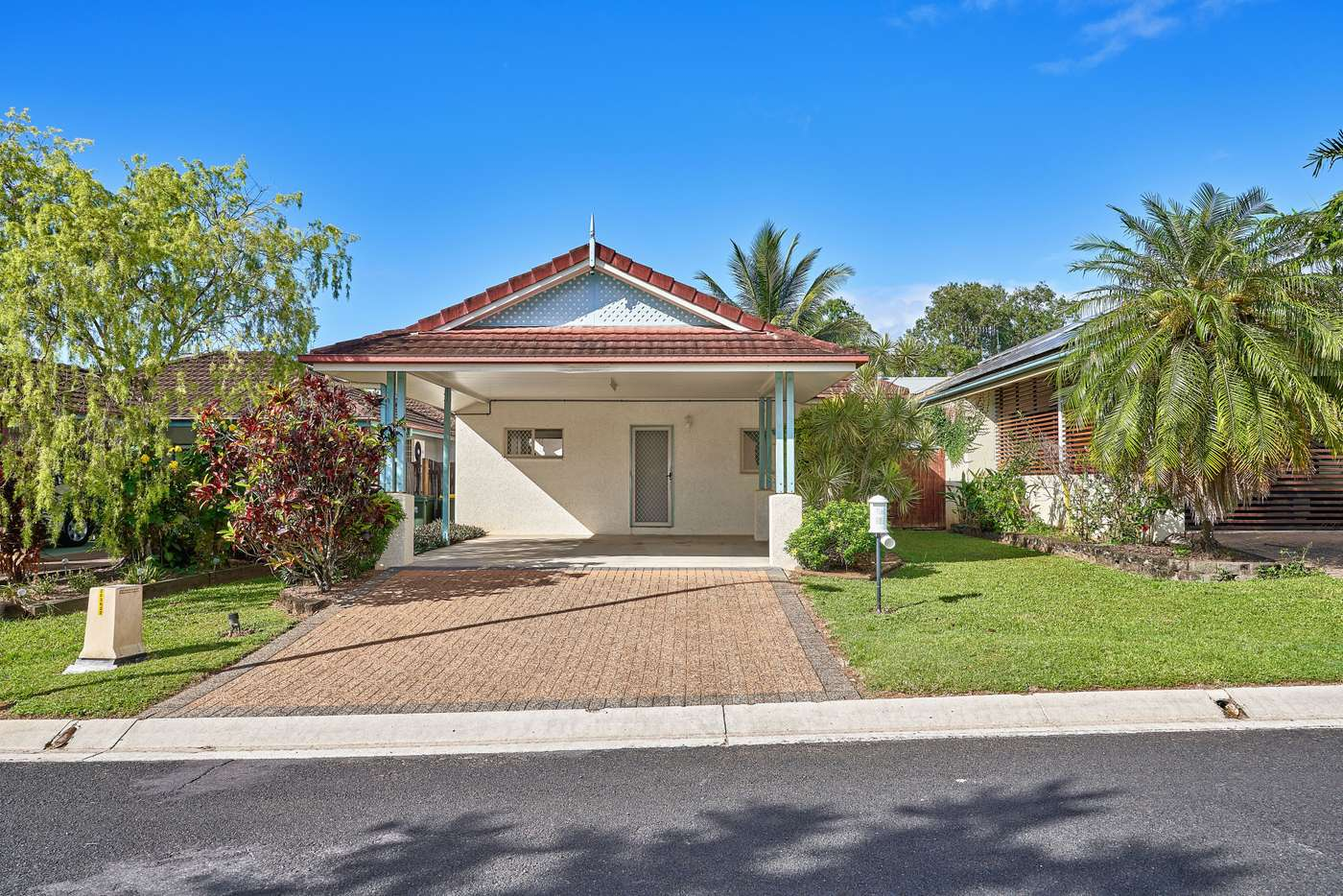 Main view of Homely house listing, 62 Silky Oak Court, Mooroobool, QLD 4870