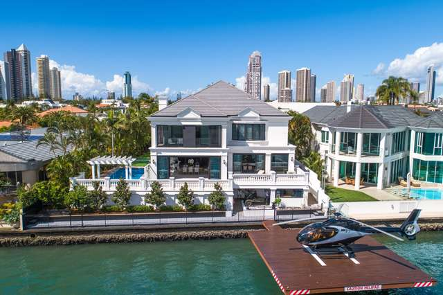 101 Commodore Drive, Surfers Paradise QLD 4217