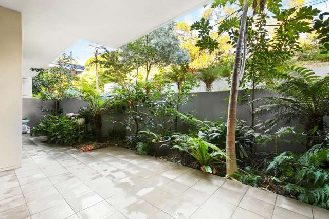 G06/7 Gladstone Parade, Lindfield NSW 2070