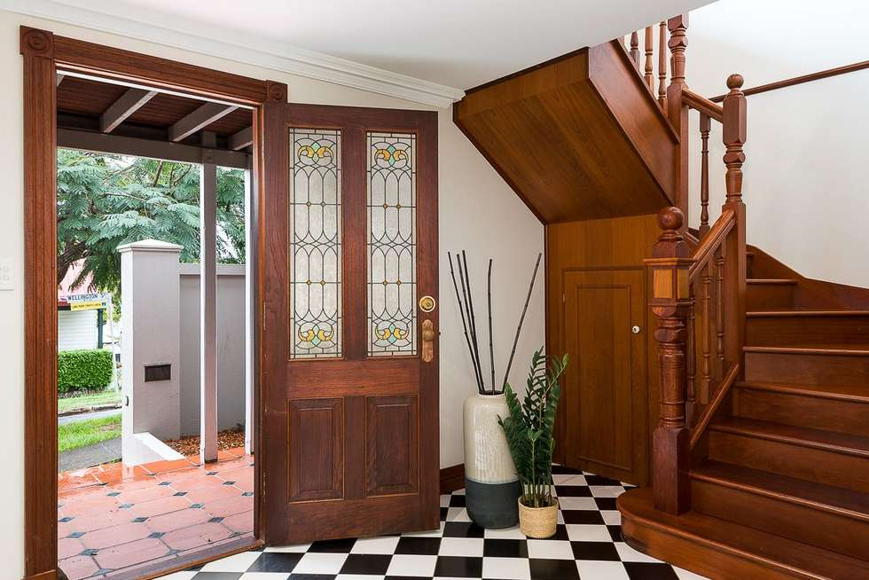 Second view of Homely house listing, 67 Wellington Street, Petrie Terrace QLD 4000