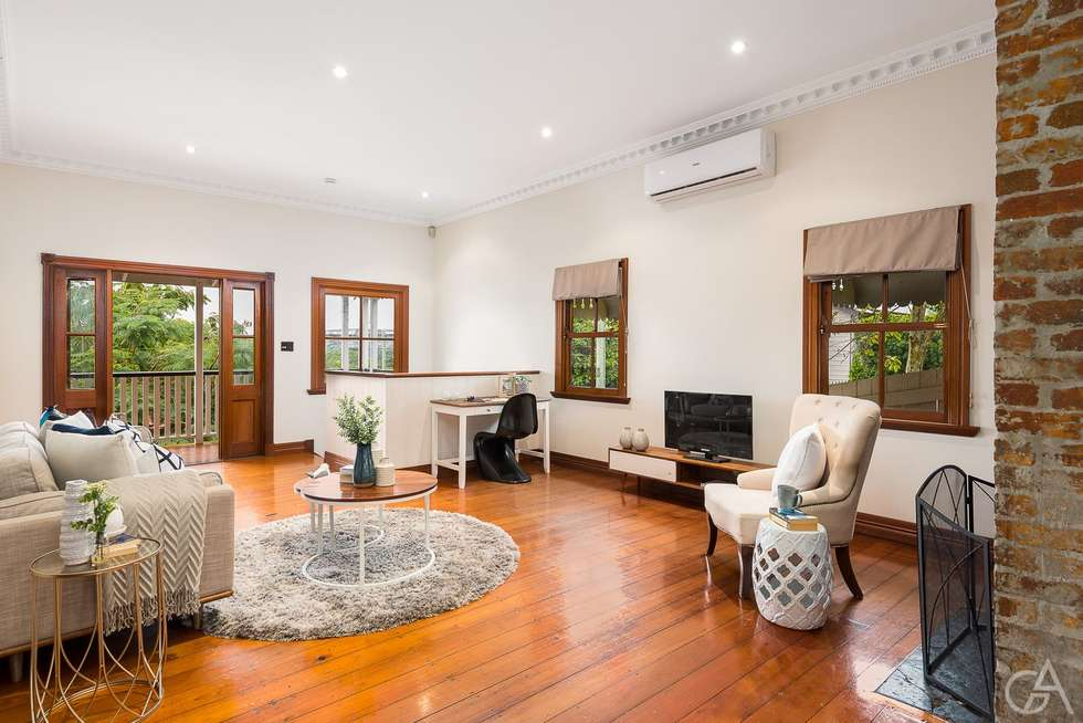 Fourth view of Homely house listing, 67 Wellington Street, Petrie Terrace QLD 4000