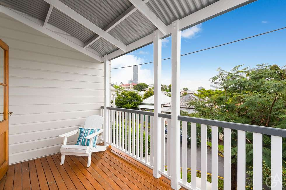 Fifth view of Homely house listing, 67 Wellington Street, Petrie Terrace QLD 4000