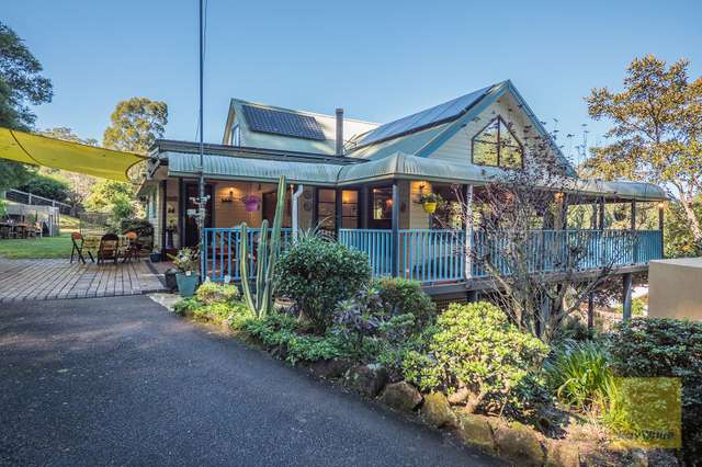 14 Old Farm Place, Ourimbah NSW 2258