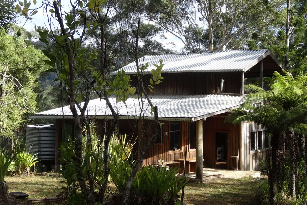 Second view of Homely ruralOther listing, 1413 Kalang Road  Kalang, Bellingen NSW 2454
