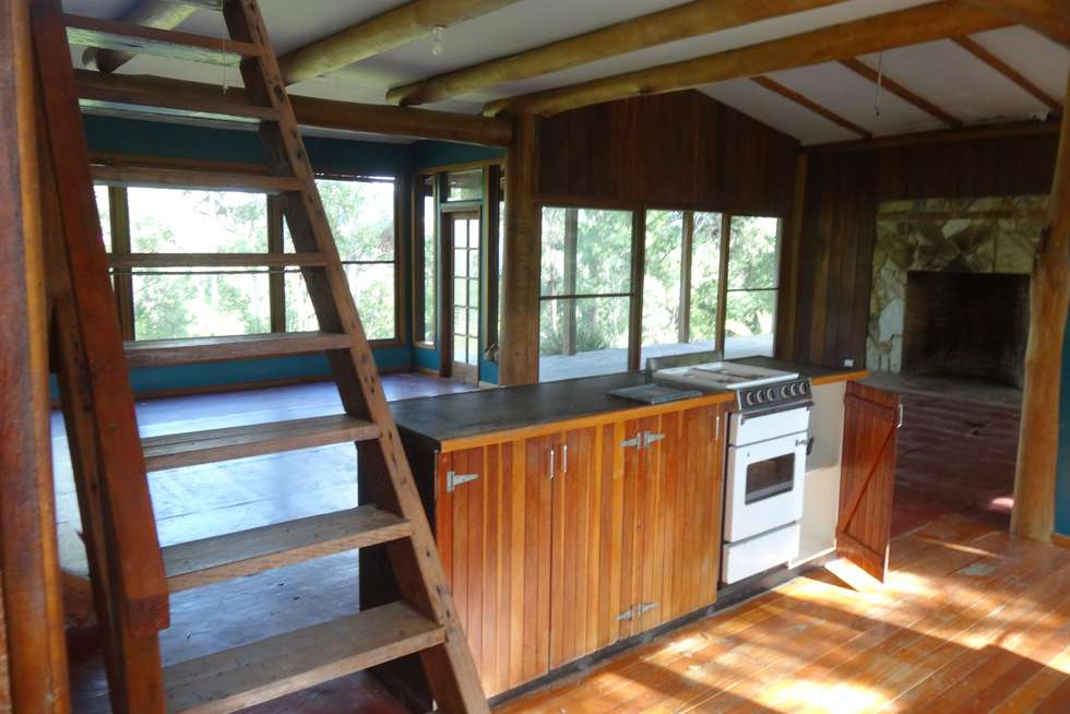 Fifth view of Homely ruralOther listing, 1413 Kalang Road  Kalang, Bellingen NSW 2454