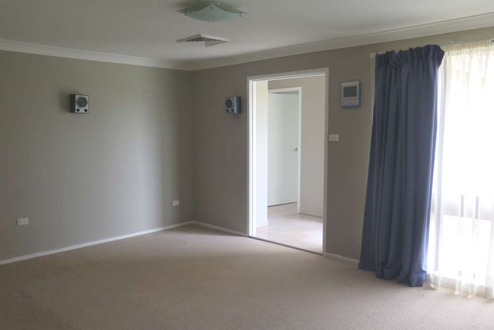 Second view of Homely house listing, 20 Benaud Court, St Clair NSW 2759