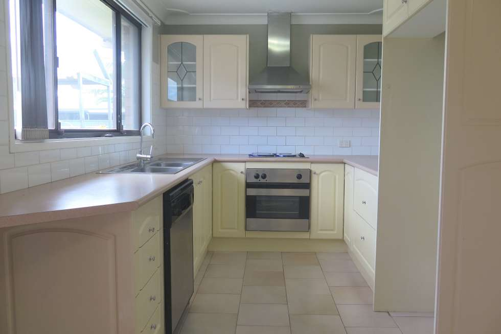 Fourth view of Homely house listing, 20 Benaud Court, St Clair NSW 2759
