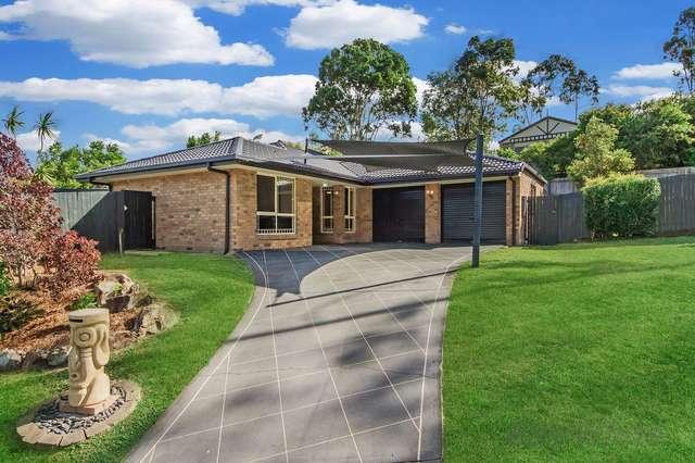 12 Cardrona Crescent, Ormeau Hills QLD 4208
