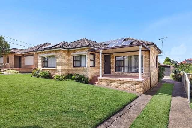 61 Clarke Street, Bass Hill NSW 2197