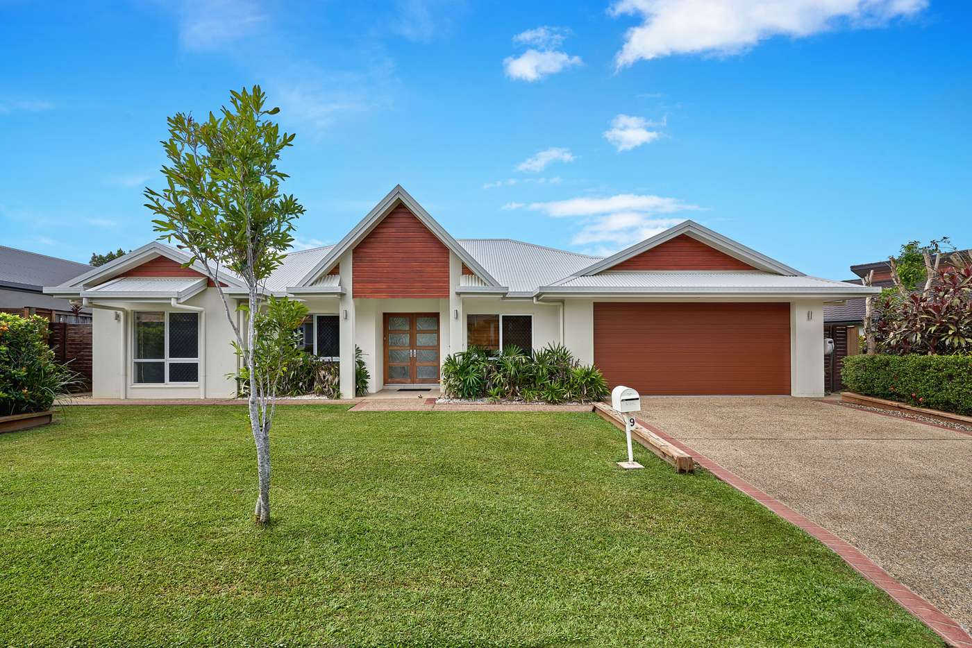 Main view of Homely house listing, 9 Ashwood Circuit, Smithfield QLD 4878