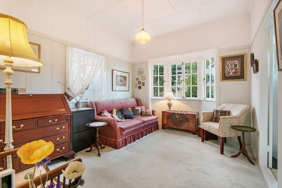 Third view of Homely house listing, 15 Belgrave Street, Petrie Terrace QLD 4000