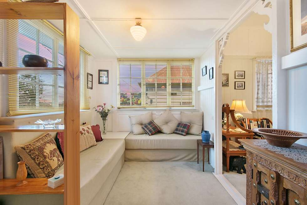 Fourth view of Homely house listing, 15 Belgrave Street, Petrie Terrace QLD 4000