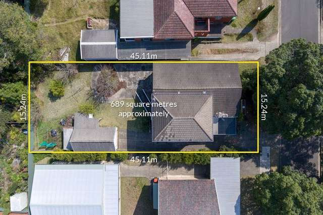 4 Whitegates Avenue, Peakhurst Heights NSW 2210