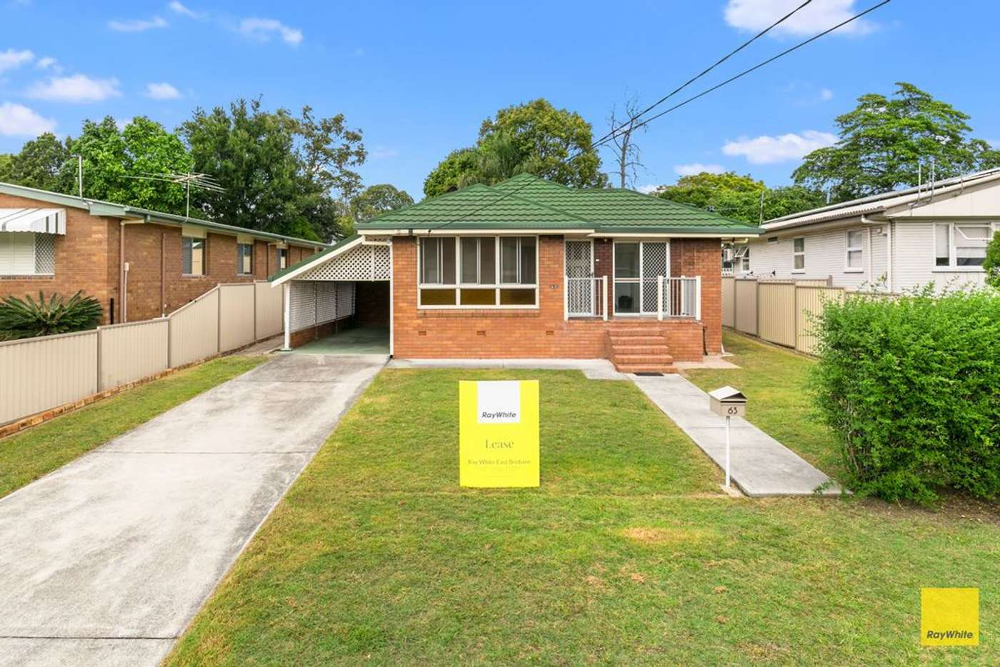 Main view of Homely house listing, 63 Massinger Street, Salisbury QLD 4107