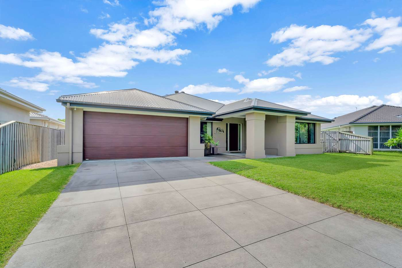 Main view of Homely house listing, 3 Lanier Close, Oxenford, QLD 4210