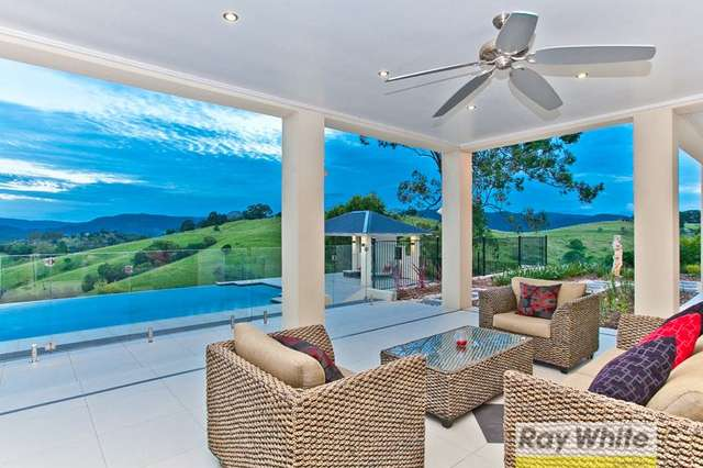 701 Clear Mountain Road, Clear Mountain QLD 4500