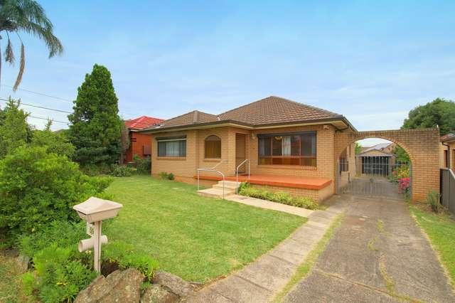 59 Clarke Street, Bass Hill NSW 2197
