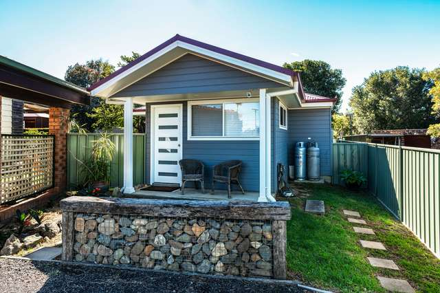 6A Bromley Close, West Nowra NSW 2541